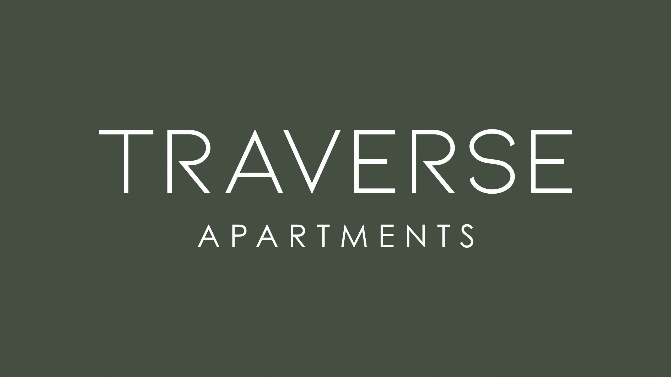 Traverse Apartments