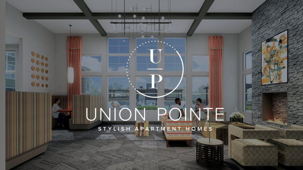 Union Pointe Website - Apres Creative