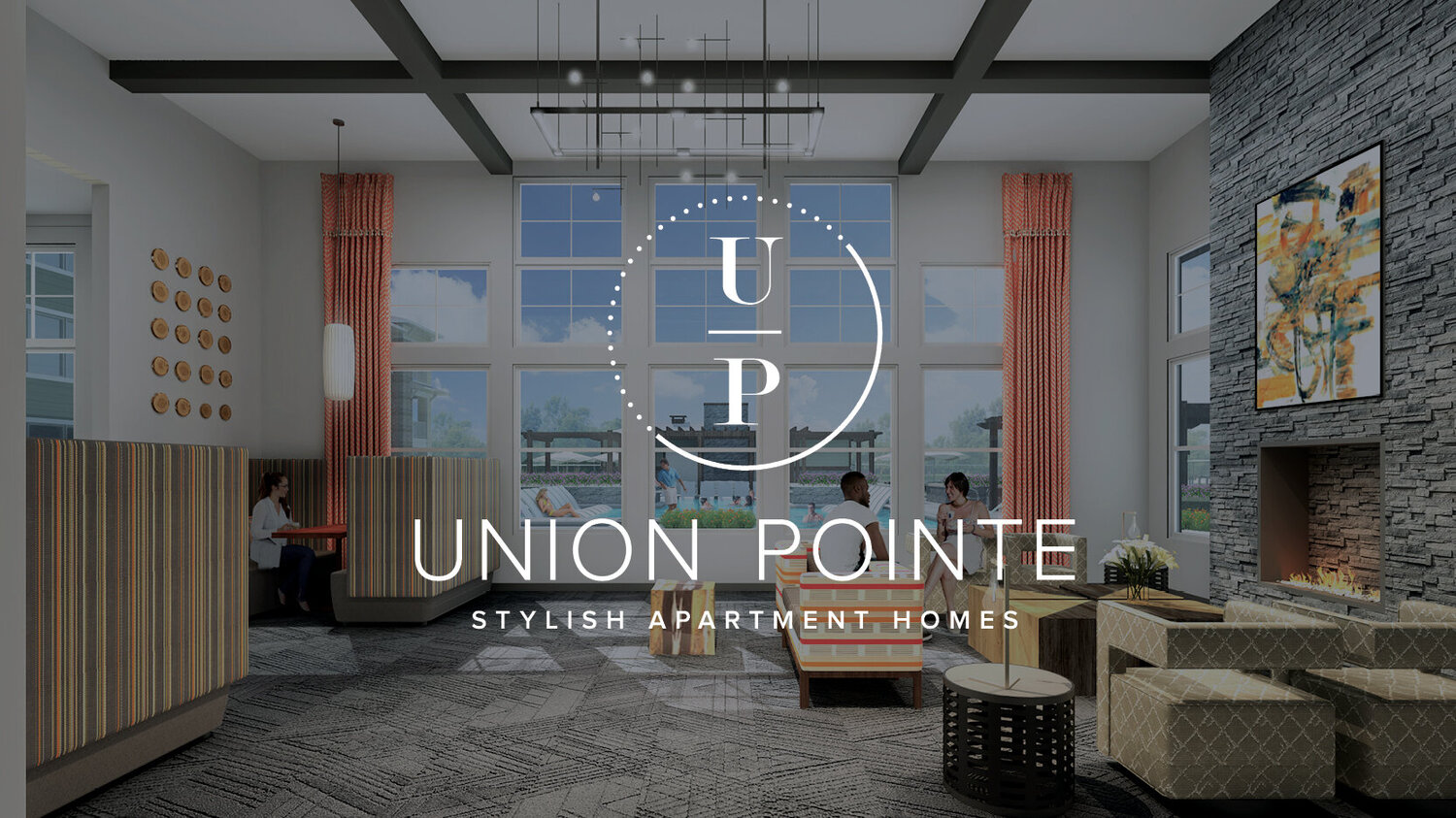 Union Pointe Website - Apres Creative
